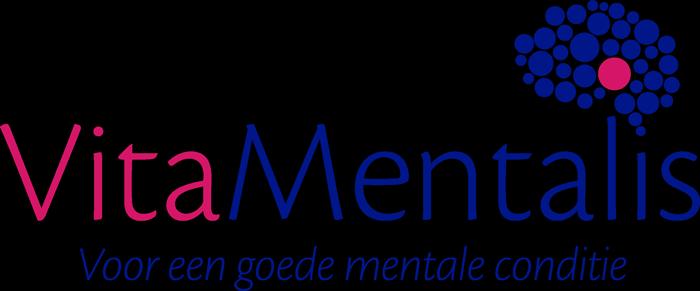 Logo Vitamentalis - Voor een goede mentale conditie
